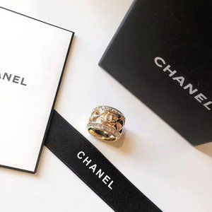 CHANEL Rings  size 7
